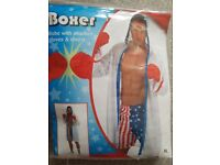 Boxer fancy dress