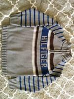 Tommy Hilfiger youth sweater size M
