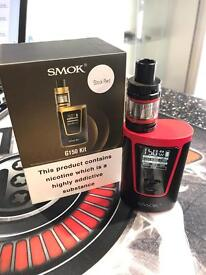 SMOK G150 ECIG KIT BRAND NEW