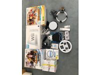 Wii Bundle with Sports Resort