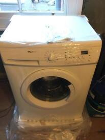 Washing machine BRAND NEW