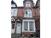 LARGE DOUBLE ROOM BECOME AVAILABLE IN A NICE HOUSESHAREALL BILLS INC