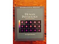 Human Physiology: An Integrated Approach with Interactive Physiology, Third Edition, Silverthorn