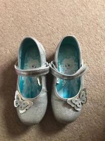 Frozen Eliza shoes