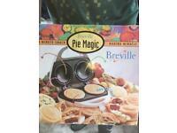 Pie magic