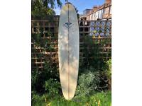 Surfboard 8ft mini mal