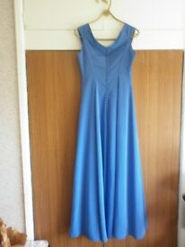 Prom Dress size 12 - Jo-Ann Hall designer