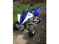 Yamaha raptor 700r 2014 mint condition