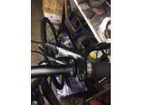 cboardmen hybrid bike