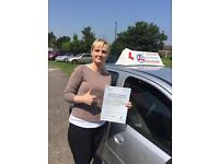 CAR & HGV DRIVING SCHOOL BEST PRICES AROUND QUICKLY TRAINING TRAIN TILL PASS