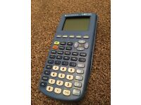 T1-82 stats calculator