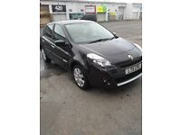 Renault Clio, 1.2 TomTom Sat nav, 12 Months MOT, Only 38000 Miles, First to see will buy.