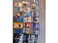 JOB LOT of 21 Horse Racing books ,many from 20 plus years ago...Chaseform annuals etc....