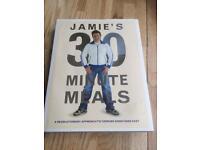 Jamie Oliver cook book