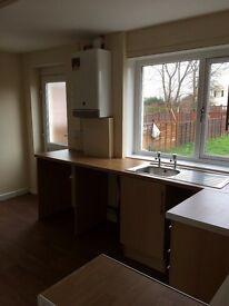 3 bed house - newly renovated