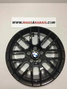 Mags BMW 18 pouces NEUF / ENSEMBLE MAGS ET PNEUS *HIVER*