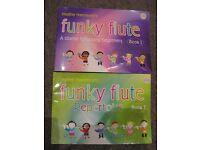 2 Beginner Flute Books Funky Flutes