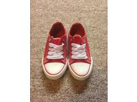 New Primark Infant Boys Trainers Size 6