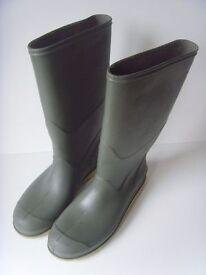 Wellington Boots EU 46 / UK 11
