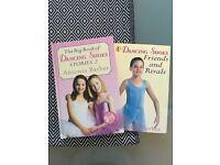 Antonia Barber's 'Dancing Shoes' Books