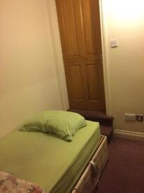 SINGLE ROOM FOR RENT ONLY £75/PW