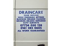Stockport Draincare