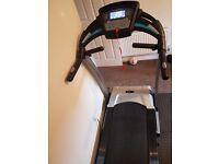 Roger Black Fitness Tredmill