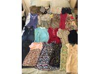 Girl 3-4y bundle (20 items)