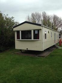 Cheap family static caravan for sale, Burnham on Sea Haven. Site fees included until 2019!!