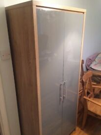 Almost New Wardrobe for Sale