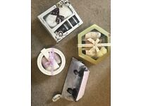 4 x beauty / bath gift sets - All brand new - Perfect for a Christmas gufts
