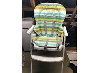 Jole high chair