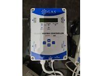 Hydroponic G.A.S Enviro Controller v2