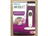 Philips uGrow Video Baby Monitor (Unused)