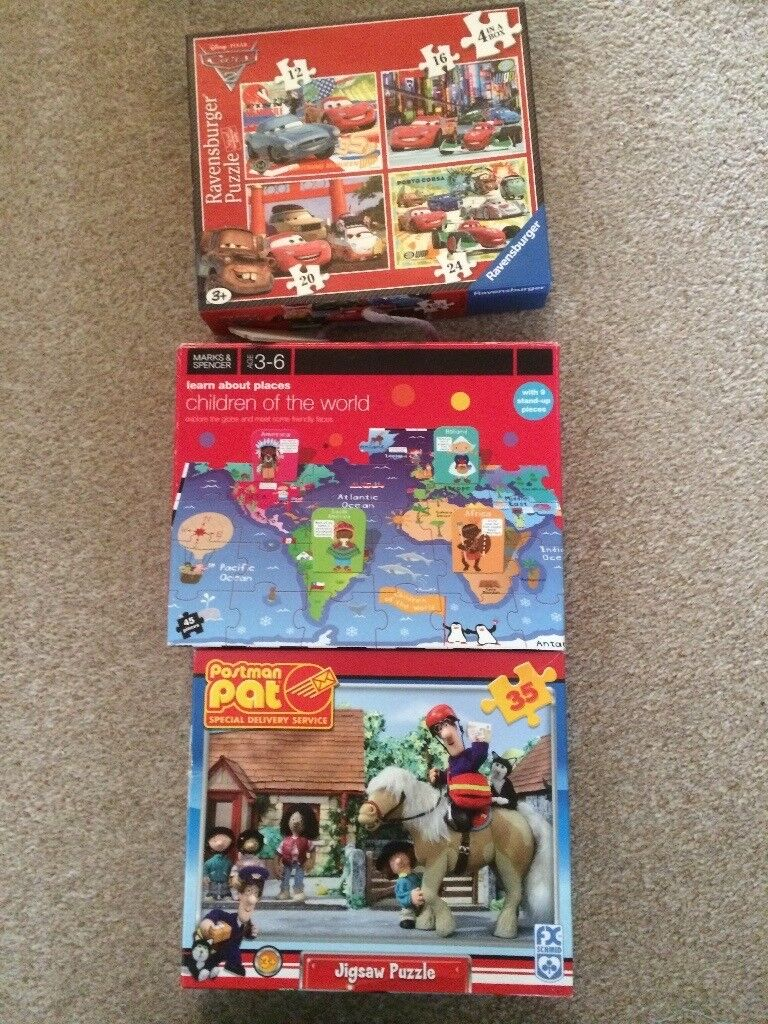 *Great Christmas gifts* Puzzles