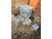 Concrete Blocs
