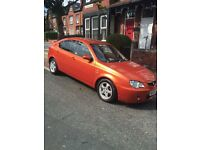 2008 PROTON GEN 2 GSX, NICE COLOUR, (NOT FORD, ASTRA, YARIS, CORSA, GOLF, CLIO)