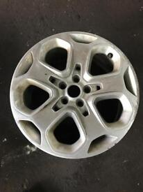 """Ford ST 18"""" alloy"""