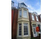 1 bedroom flat in Ocean View Whitley Bay
