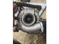 Evo 8 turbo