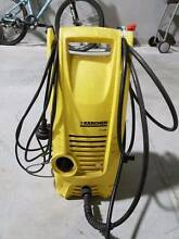 Karcher Pressure Washer K2.080 1400 PSI O'Connor Fremantle Area Preview