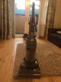 Dyson dc 14 blitz it upright vacuum