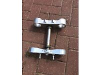 Ktm clamps for 250-350-450
