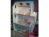 Early Learning Centre Doll's House- Middlesbrough