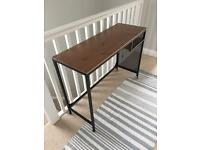 Ikea desk. 1 month old. £35