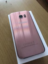 Samsung Galaxy s7 edge 32gb excellent condition
