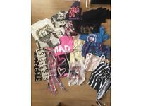 Ladies size 8 bundle