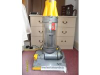 BEST VALUE dyson DC07 upright vacuum cleaner fully refurbished