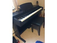 Digital Piano **BARGAIN** No offers !!! - Gear4music - DP10 Plus