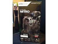 R9 380 sapphire nitro 4g graphics card